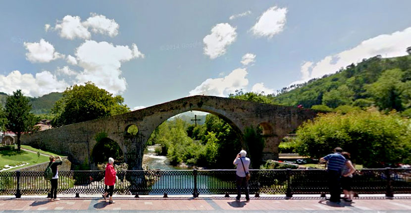 Cangas de on s informaci n y turismo for Oficina turismo cangas de onis