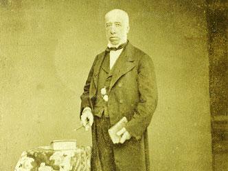 José de Posada y Soto